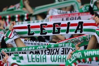 Warszawa: Blisko pół tysiąca osób wylegitymowanych w sobotę wieczorem przed stadionem Legii