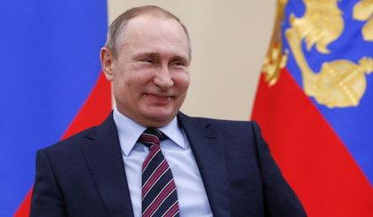 Putin miesza przy wyborach w FIFA!?