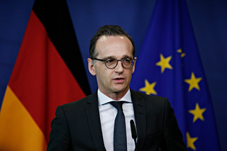 Szef MSZ Niemiec za sankcjami wobec Rosji, ale i za utrzymaniem dialogu z Rosją