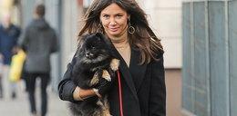 Kinga Rusin o dzieciach w restauracjach: Bywają gorsze od psów
