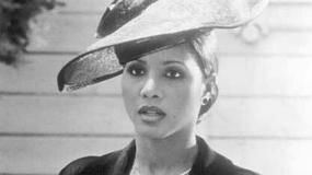 Toni Braxton - kadry z filmów