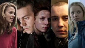 Najlepsi młodzi polscy aktorzy roku 2012 to...