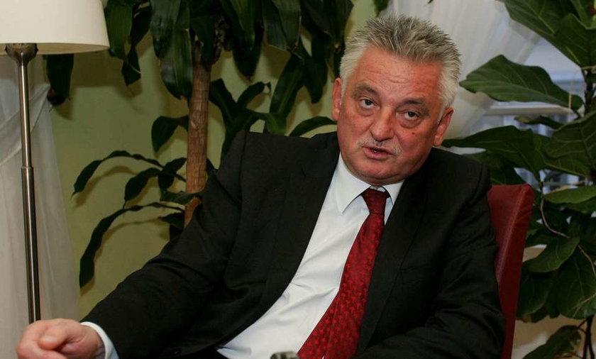 Drzewiecki: Koniec współpracy z Ukrainą