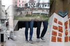 Ovde Beograd OTKRIVA DUŠU: Zavirite u skrivene sokake, kutke i vence