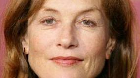 Isabelle Huppert na czele jury festiwalu w Cannes