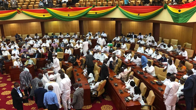 Ghanaian MPs to get $28m loan for cars; citizens stunned by decision