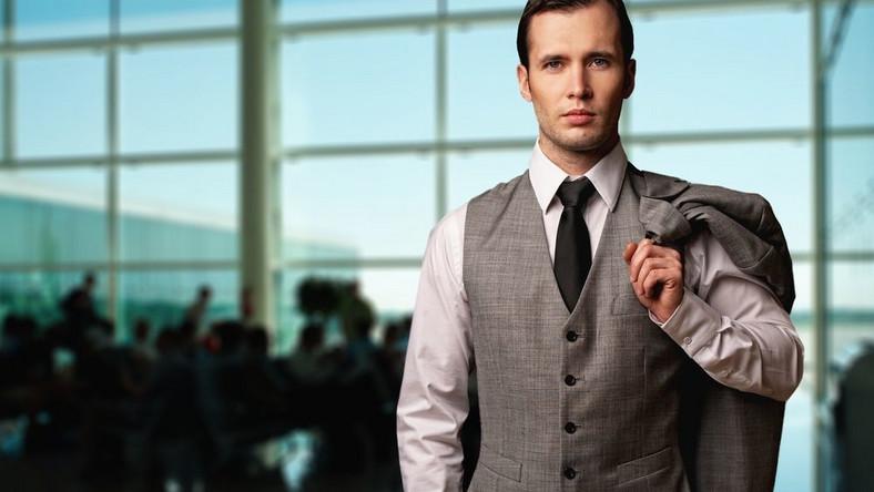 Główne trendy w modzie męskiej na wiosnę 2012