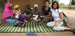 """Dominika Kulczyk przerażona sytuacją w Tanzanii. """"Dzieci umierają tuż po porodzie"""""""