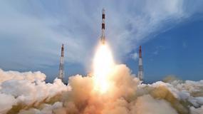Indie wystrzelą 83 satelity jedną rakietą