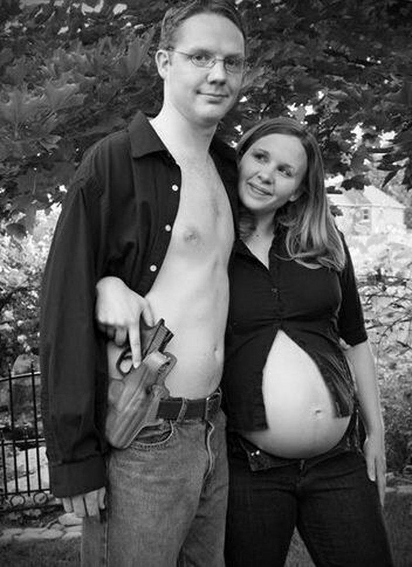 Najgorsze zdjęcia z sesji ciążowych