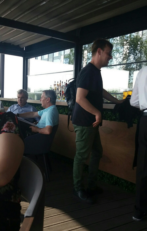 Nakon skandala se povukao iz javnosti: Ovako danas izgleda Goran Jevtić! FOTO