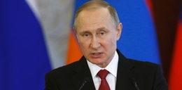 Ostra reakcja Rosji na atak w Syrii