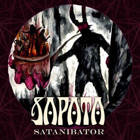 "SAPATA – ""Satanibator"""