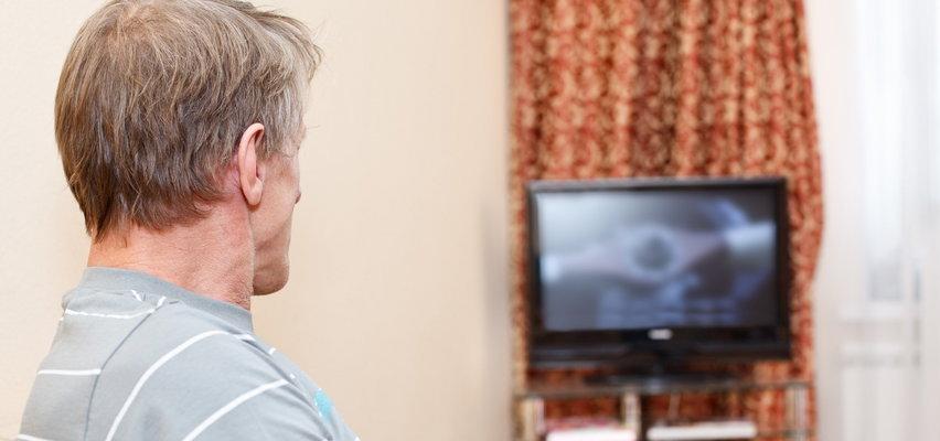 Ścigają emeryta za abonament. Problem w tym, że nie ma telewizora!