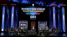 IEM 2017: Przyszłość gier i e-sportu - podsumowanie panelu dyskusyjnego