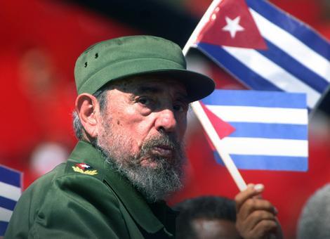 Vučić: Srbija će uvek ceniti slobodarski duh Fidela Kastra