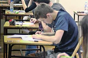 Ovo su rešenja testa iz srpskog jezika