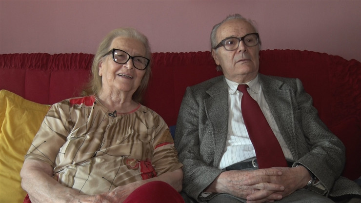 Miša i Milena Mirković