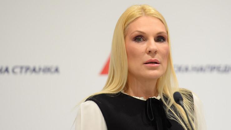 Biljana Popović Ivković (SNS):