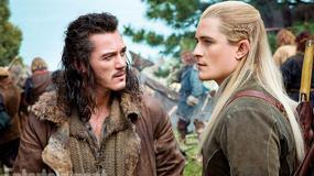 """""""Hobbit: The Desolation of Smaug"""": pierwsze zdjęcie z planu"""