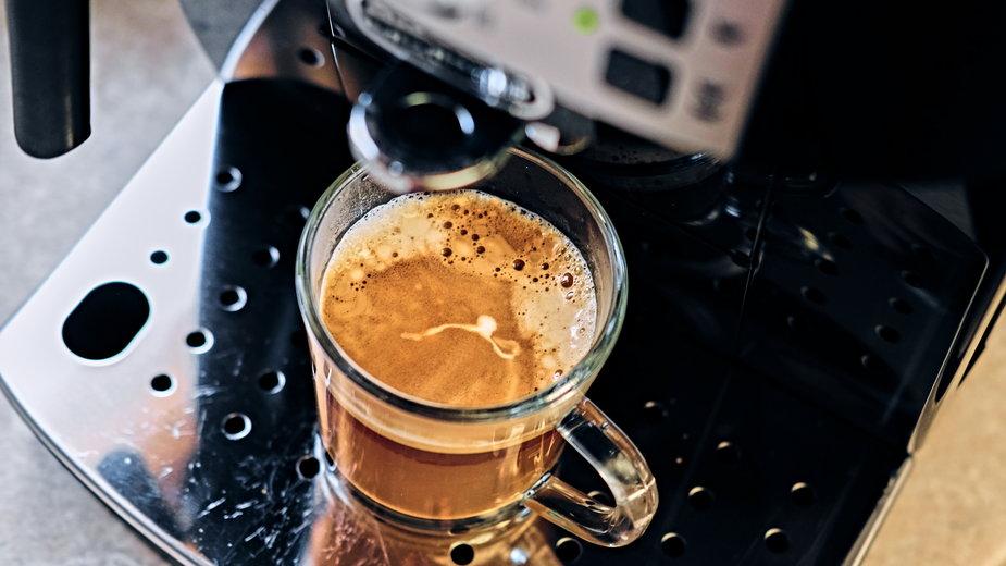 Designerskie ekspresy do kawy