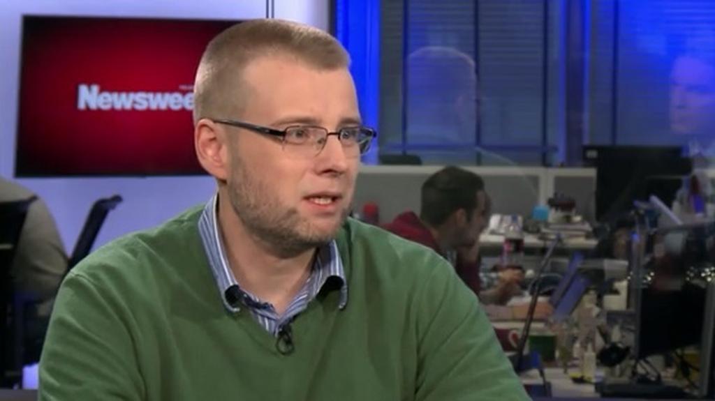 Tomasz Lis.: Kazimierz Marcinkiewicz, Piotr Osęka, Ryszard Schnepf (13.11)