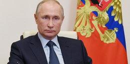 Putin prowadzi cichą wojnę przeciwko USA?