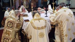 Na Krecie rozpoczął się sobór panprawosławny