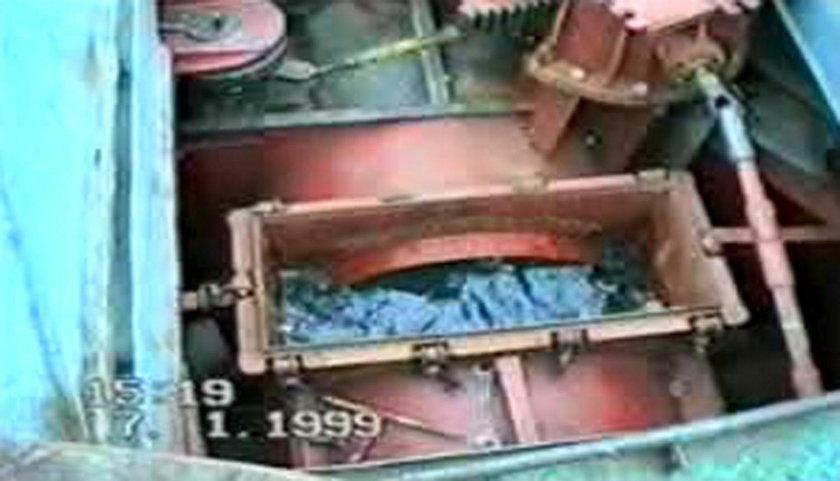Szczątki kobiety odkryto w Wiśle rok po morderstwie