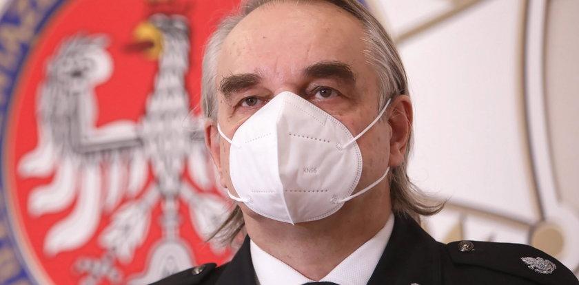 Waldemar Pawlak odmieniony. Co on ma na głowie?!