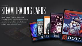 Steam kończy z oszustwami na kartach kolekcjonerskich