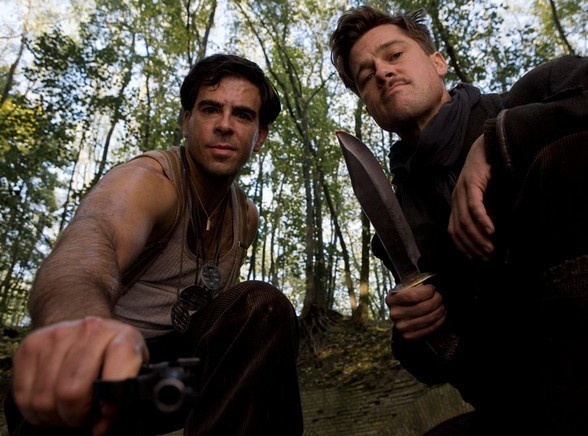 """Bękarty wojny"", reż. Quentin Tarantino"