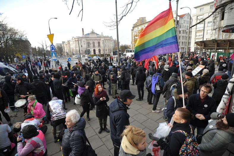 Marsz Antify