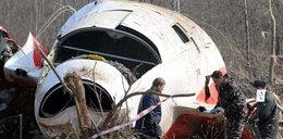 Znaleziono 13 ciał w sektorze z kokpitem Tu-154. To oznacza, że...