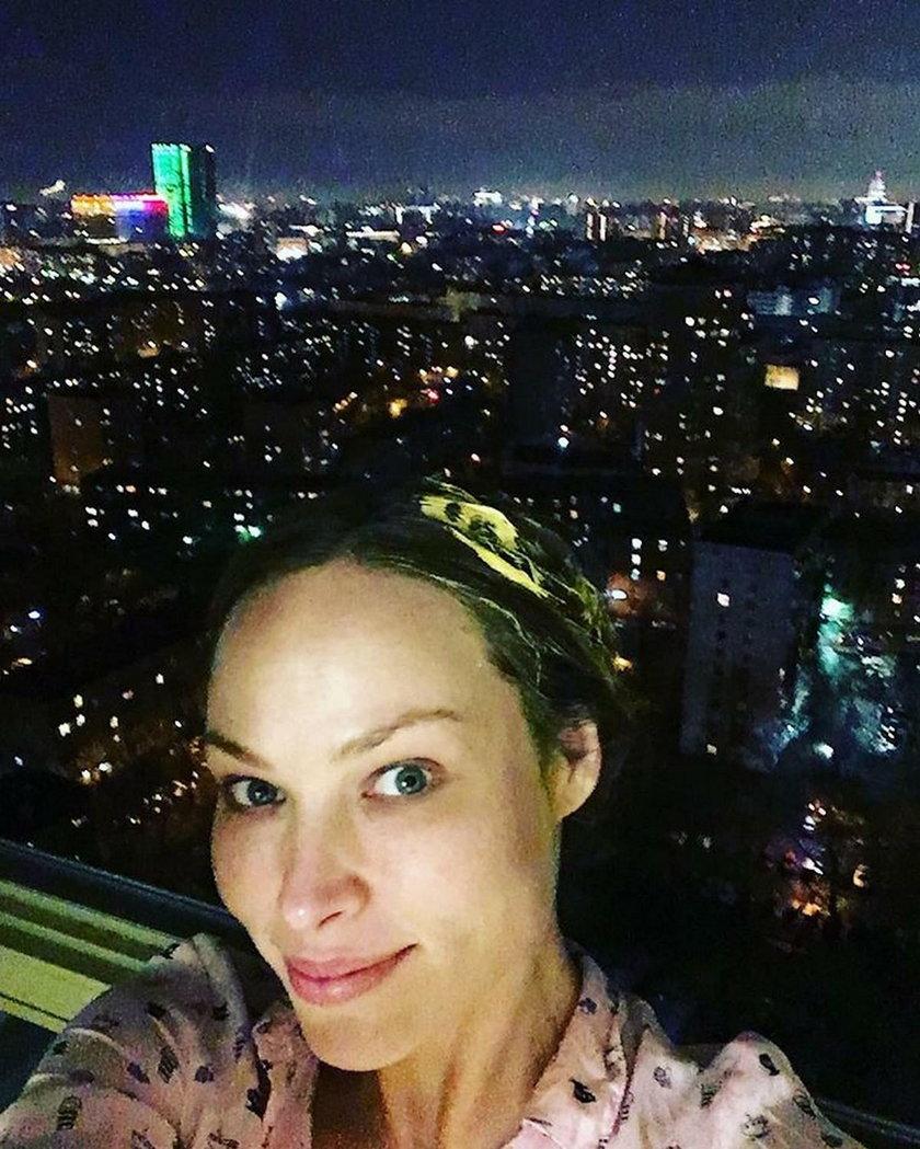 Weronika Książkiewicz w Rosji