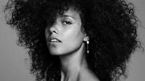 "ALICIA KEYS - ""Here"""