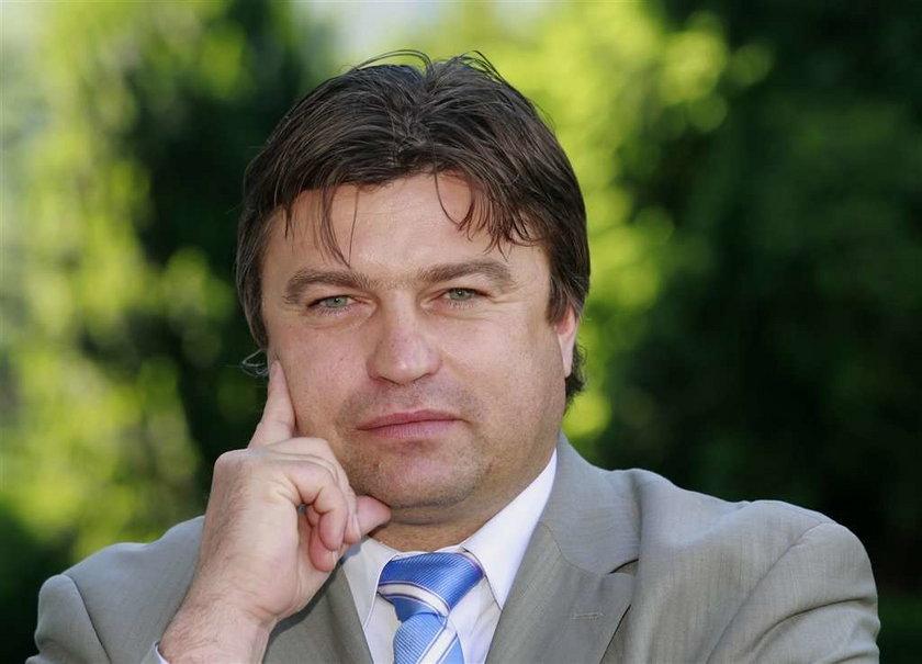Wałęsa: Bardzo współczuję Marcie Kaczyńskiej!