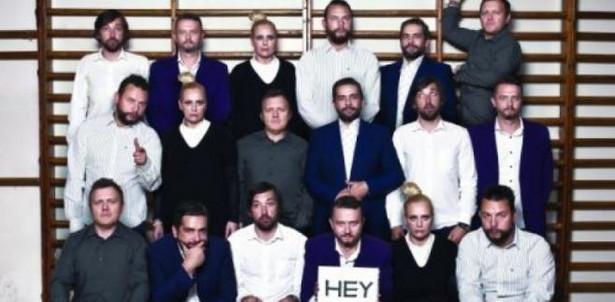 Koncert Hey Unplugged w Poznaniu już 29 marca.