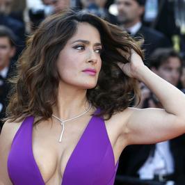 Cannes 2015: gwiazdy błyszczą na czerwonym dywanie