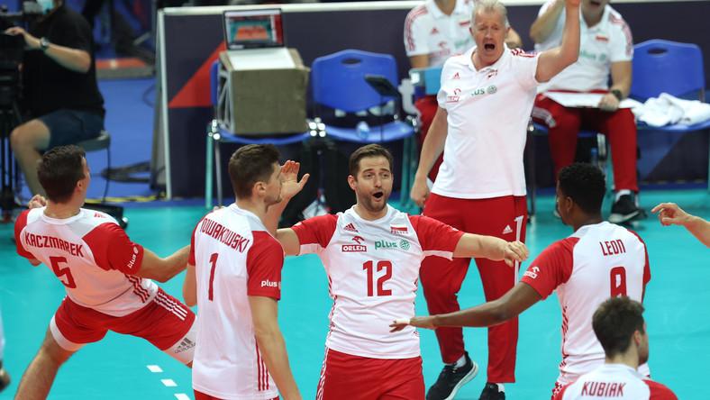 Polska - Serbia. Brązowy medal dla Bało-Czerwonych. ME siatkarzy