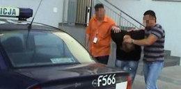 On zabił taksówkarza!