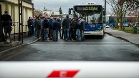 Bydgoszcz: strajk w MZK. Nie kursują tramwaje i większość autobusów