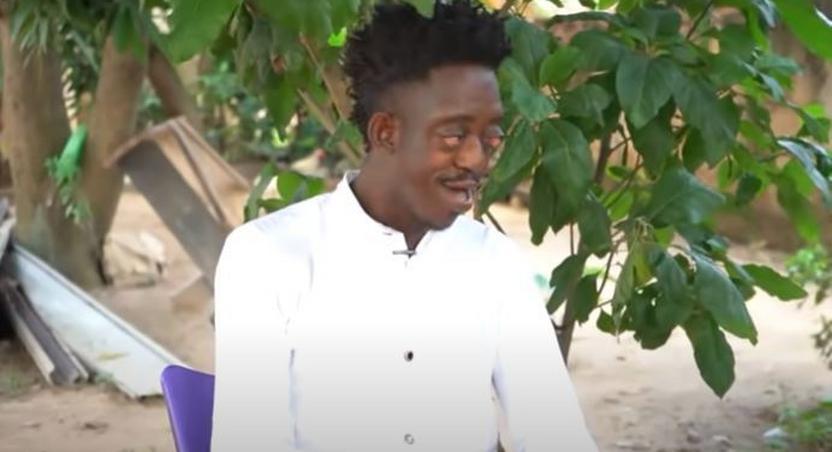 Kumawood actor Agurugu Yoba
