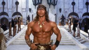 """Arnold Schwarzenegger o nowym """"Conanie Barbarzyńcy"""""""