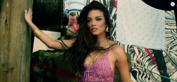 """Ovako je izgledala u spotu za pesmu """"Despacito"""""""