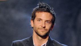 Bradley Cooper obrońcą galaktyki