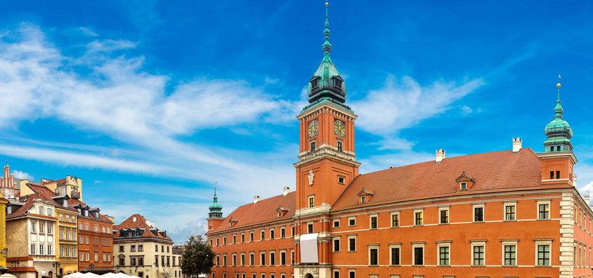 Jak spędzić Dzień Dziecka w Warszawie? Po królewsku!