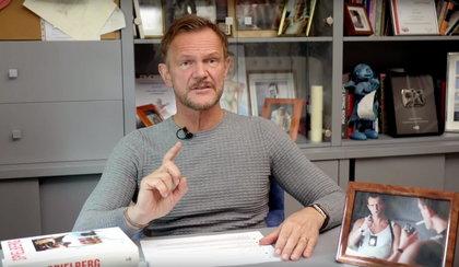 Cezary Pazura ujawnił, ile zarabiają aktorzy