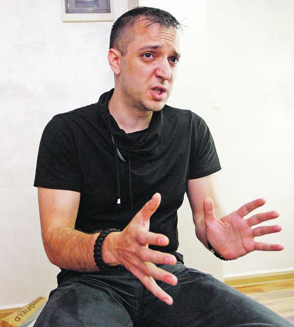 Pritvor mu ponovo produžen da njegovo puštanje ne bi uznemirilo javnost: Zoran Marjanović