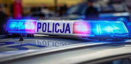 Podejrzany ładunek w krakowskim autobusie. Akcja saperów